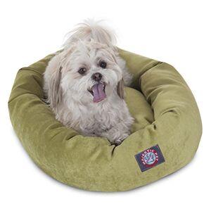 Majestic Pet Products Cama para Perro, Apple, Manzana, 24 Pulgadas