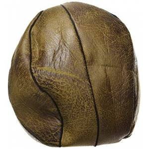 Lixit Animal Care Juguete clásico, Básquetbol, Vintage, Large