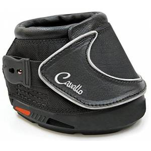 Cavallo Horse & Rider Sport Regular Sole Hoof Boot, Size 0