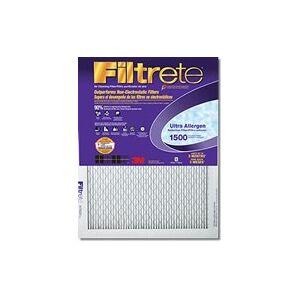 Filtrete 18x30x1  Filter