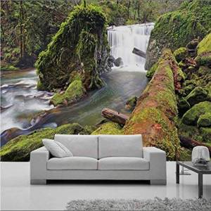 ponana Custom 3D Mural Paisaje Paisaje Europa Moderna Pintura De Pared Naturaleza Wallpaper Hd Decoración Del Hogar Naturaleza Wallpaper-120X100Cm