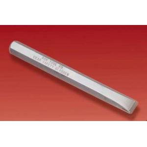 Bon 11-827 7-1/2-Inch by 1/4-Inch Carbide Hand Stone Chisel
