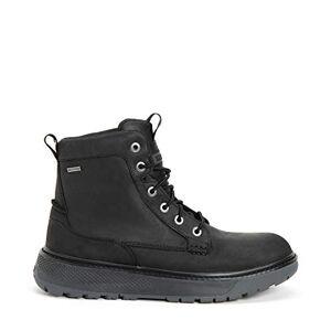 XTRATUF Bristol Bay Zapatillas para hombre, color negro