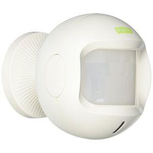 Wattio Sensor de movimiento, pequeño, blanco