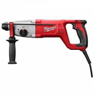 "Milwaukee M4 5262-21 Rotomartillo Sds Plus 7/8"" 7Apm 840W 3.25 J Vv 5625Ipm 1500Rpm"