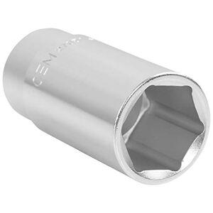"""OEM Tools 27051 Drive Axle Nut Socket, 1/2"""" x 32 mm"""