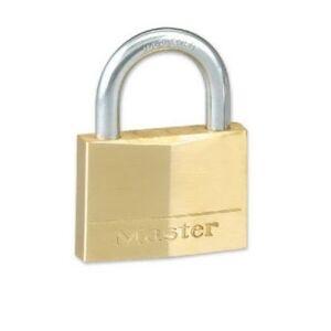 Master Lock 150D Candado (latón)
