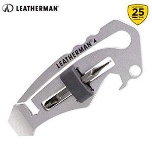 Leatherman Multiherramienta de Bolsillo BTN #4