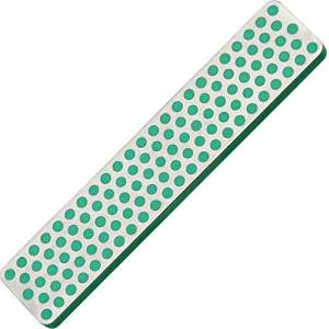 DMT A4E 4-Inch Diamond Whetstone For Use With Aligner Extra-Fine