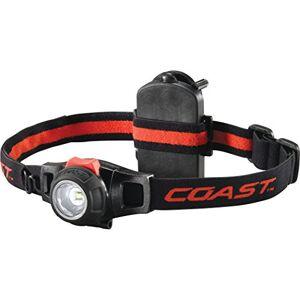 Coast HL7 Linterna frontal LED con enfoque giratorio (305 lúmenes)