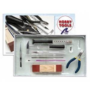 Latina 27000N Basic Tool Set #0 by