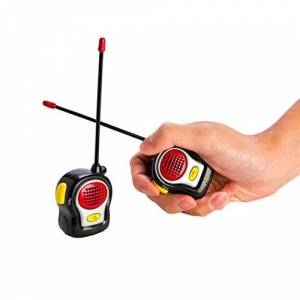 WMR World'S Smallest Walkie Talkies