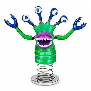 Accoutrements Dashboard Monster
