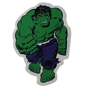 Licenses Products Licencias productos Marvel Comics Retro Hulk Etiqueta