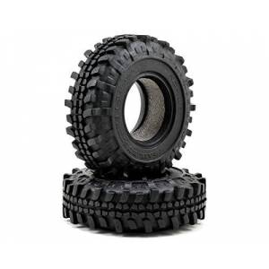 RC 4WD Rc4Wd Z-T0098 Trail Buster Scale 1.9 Tires, Z-T0098
