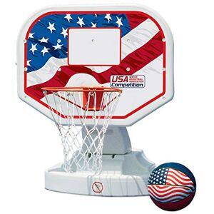 Poolmaster 72830 USA Juego de Baloncesto para competición