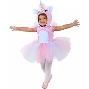 Disfraz de Unicornio Pastel para niño, como se Muestra, 18 Months 2T
