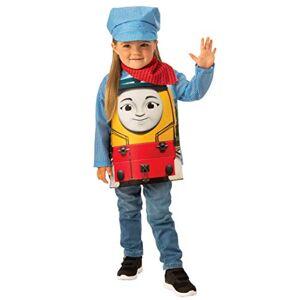 Rubie's Thomas & Friends Rebecca Disfraz de tren para niña, pequeño