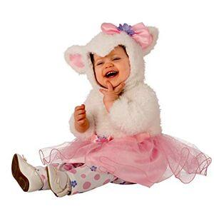 Disfraz infantil de tutú de Lil Cuties de cordero, como se muestra, para niños pequeños