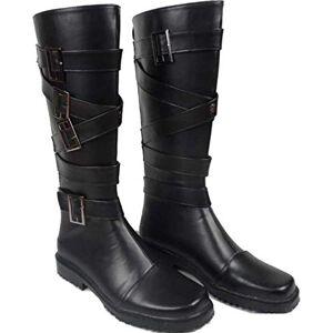 Mister Bear Danganronpa Dangan Ronpa Gandamu Tanaka Cosplay Disfraz Botas Bota Zapatos Zapato
