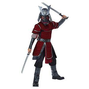 California Costumes Deluxe Samurai Disfraz Infantil