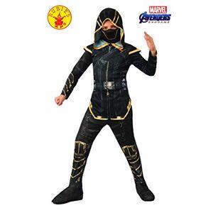 Rubie's Disfraz y máscara de los Vengadores 4 Hawkeye (como Ronin), como se Muestra, Mediano