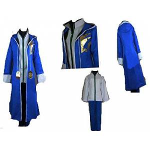 Mister Bear Fairy Tail Jellal Fernandes Cosplay Costume