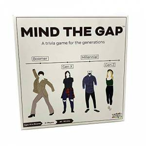SolidRoots Mind The Gap