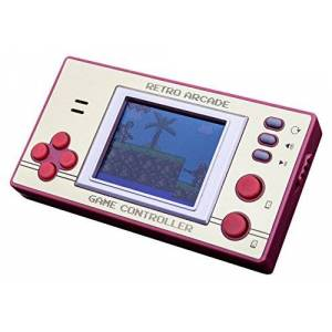 Thumbs Up UK Retro Pocket Games Portbale Console Thumbs Other Gadgets