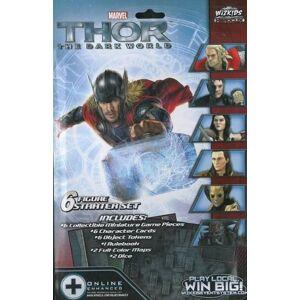 WizKids HeroClix Thor: Dark World Starter Set