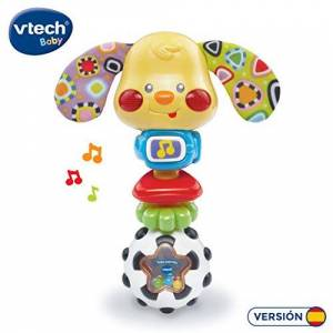VTech Baby Rattle and Sing Puppy