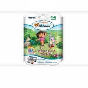 VTech V-Motion: Dora la Exploradora