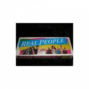 Parker Brothers Real People