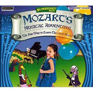 Superstart MOZARTS MUSICAL ADVENTURE