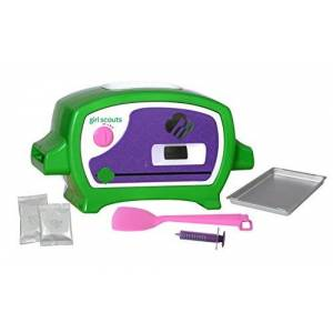 Wicked Cool Toys Girl Scouts Cookie Oven