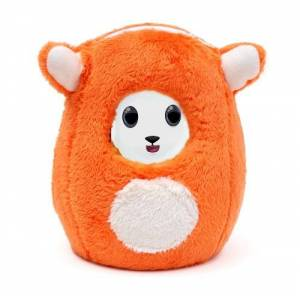 Ubooly Orange NEW MODEL Fits most phones and iPod touch