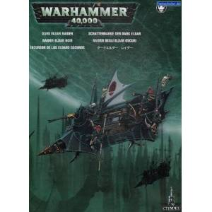 Games Workshop Dark Eldar: Raider (2010)