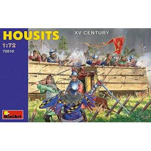 ART Housits. XV Century