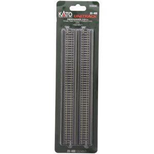 "Kato USA, Inc. N 248mm 9-3/4 Straight Viaduct (2) by """