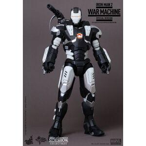 Hot Toys Iron Man 2 War Machine Limited Edition 30cm 4897011174259
