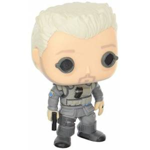 Funko POP Movies: Ghost in the Shell Batou Toy Figure