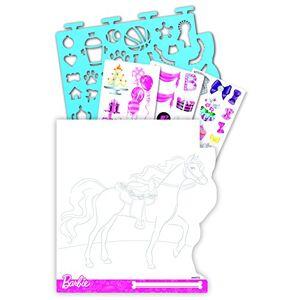 """Barbie """"Purrr-fect mascotas"""" Sketch Portfolio"""