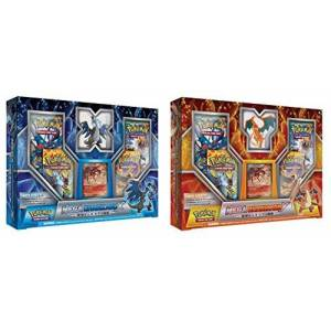 Pokémon Pokemon Trading Card Game: Mega Charizard Collection (Styles May Vary)