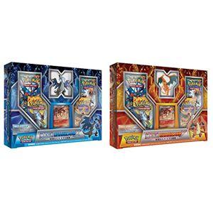 Pokémon Pokemon Trading Card Game: Mega Charizard Collection (Styles May Vary)
