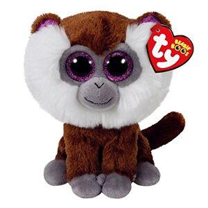 TY Beanie Boo 36847 Tamoo overol de peluche (15 cm)