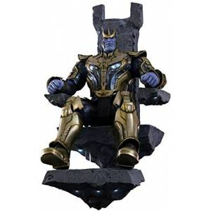 Avengers Sideshow- Guardianes de la Galaxia- Thanos