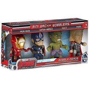 Funko Avengers 2 Mini Wobbler 4pk