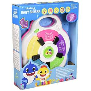 PINKFONG Musical Band Baby Toy