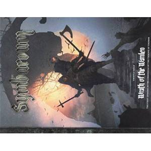 Modiphius Symbaroum Thistle Hold Wrath of the Warden