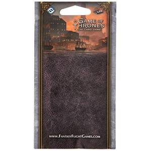 Desconocido A Game of Thrones LCG Second Edition: Journey to Oldtown